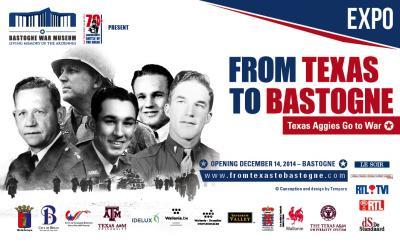Bastogne war